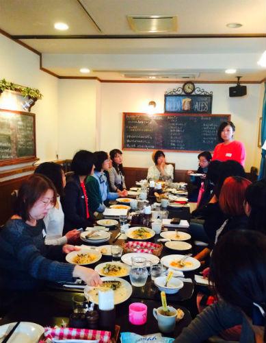 【イベント終了】2016年第一弾イベント!狭山市で女性起業家ランチ交流会開催します。