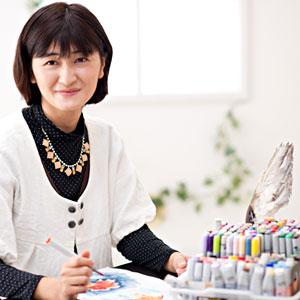 今週のツナガール NO.2 パセリデザイン デザイナー・天野麻衣さん