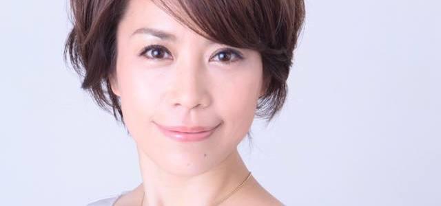 今週のツナガールNO.14 フリーアナウンサー 藤井奈央美さん