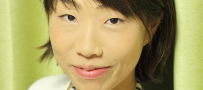 今週のツナガールNO.15 フリー管理栄養士・幼児食アドバイザー 山口真弓さん