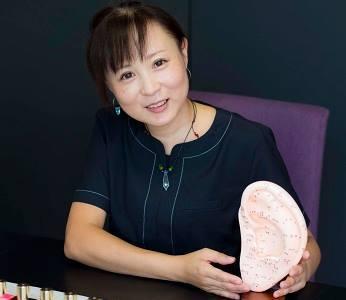 今週のツナガールNO.16 MesAngesメザンジュ  代表 エステティシャン・梅田 由佳 (うめだゆか)さん