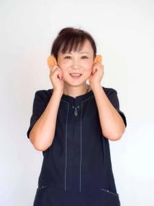 今週のツナガール エステティシャン梅田由佳さん