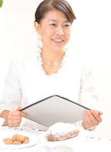 今週のツナガール NO.21  フードコーディネーター ManmaKItchen主宰 高瀬明美(たかせあけみ)さん