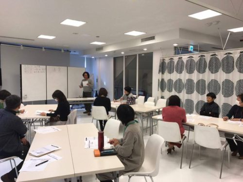 【2/10(金)所沢ノード×ツナガールDAY!ロゴマーク制作ワークショップ開催!】