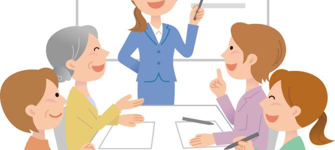 本会員による気になる身になる専門講座を開講!ツナガールカルチャー
