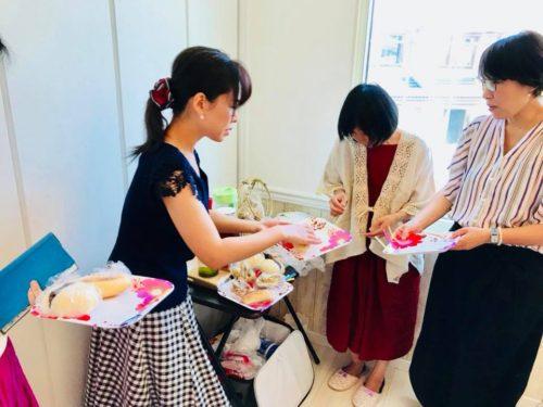 【開催報告】本会員体験&交流会を開催しました!