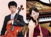 【8/4七夕おやこらうんじミニステージご紹介・チェロ&ピアノ】