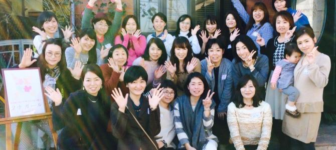 【開催報告】狭山市での女性起業家交流会・また新たなコラボがたくさん誕生しました!