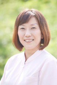 骨盤調整 カイロプラクティックサロンAt smile代表/関口 美穂 ツナガール会員紹介