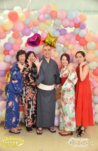 【開催報告】七夕おやこらうんじ2019を開催しました!