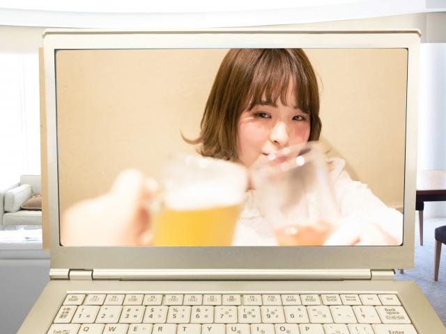 【ツナガールオンライン夜の交流会!】